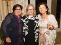 23 Lori Correale, Susan Wagner, Naomi Stonberg