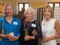 Deborah, Pat & Susanne