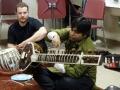 Hindustani Music 4-11-2012 credit Sharron Cohen
