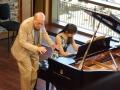 Master Class 7-15-2011-credit Sharron Cohen