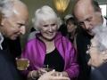 Opening Night 2012 reception-goldberg