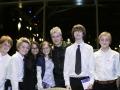 32 JOTR 2012-Botti with kids