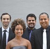 Harlem Quartet 160 alt
