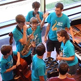 Jazz Camp 160 alt