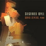 Siegfried Idyll CD cover 160