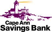 Cape AnnS aving logo