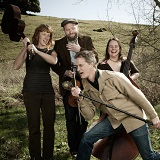 Foghorn Stringband 160