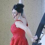 La Traviata with clock 160
