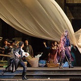 Romeo & Juliette 160