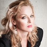 Storm Large of Pink Martini</p>Please Note: This concert may include adult content and language.