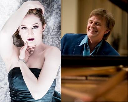 Cabaret: Carmen & Liszt