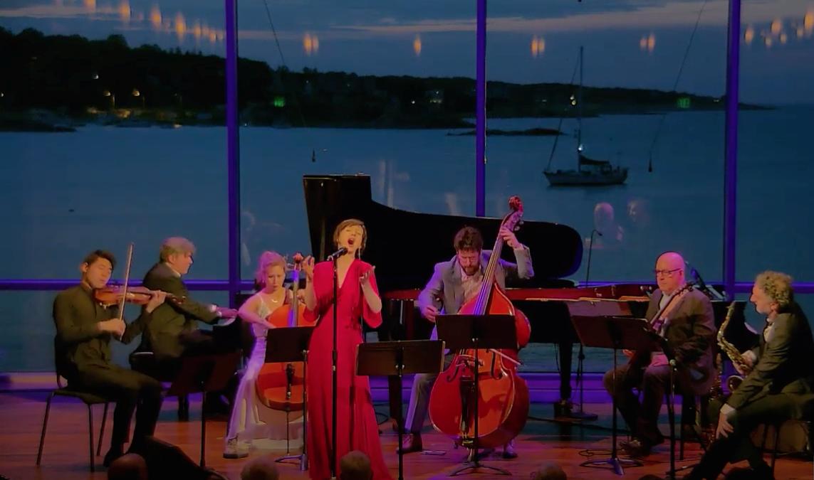 Take this Waltz by Art of Time Ensemble